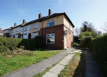 Thumbnail 2 bed semi-detached house for sale in Sicey Avenue, Firth Park, Sheffield