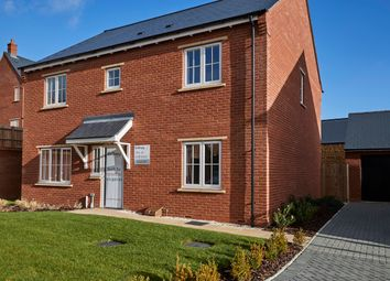 Thumbnail 4 bed detached house for sale in The Sandy, Southam Road, Banbury