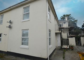 Thumbnail 1 bedroom flat to rent in St. Margarets Road, St. Marychurch, Torquay