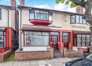 4 bed semi-detached house for sale in Caldy Road, ., Liverpool, Merseyside L9