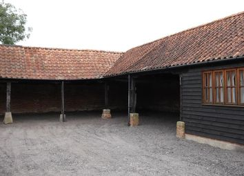 Thumbnail Office to let in Crowfoots Barn Offices, Sotterley, Beccles, Suffolk