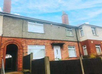 Thumbnail 4 bedroom terraced house for sale in Carlton Hill, Carlton, Nottingham
