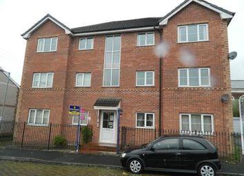 Thumbnail 2 bed flat to rent in Flat, Gresham Court, Gresham Street, Bolton
