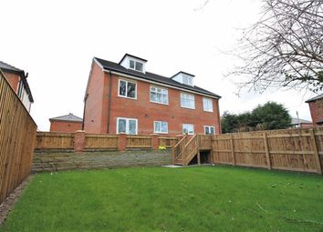 Thumbnail 4 bed semi-detached house for sale in Yewlands Avenue, Leyland, Preston