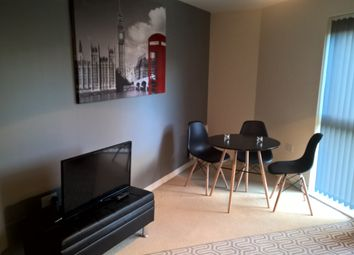 1 bed property to rent in Thackhall Street, Coventry CV2