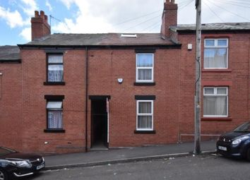 Thumbnail 2 bedroom terraced house for sale in Hamilton Road, Sheffield, South Yorkshire