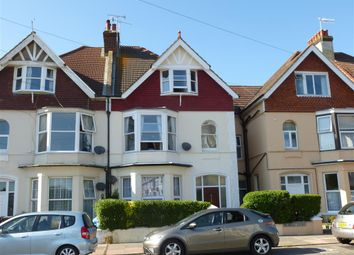 Thumbnail 4 bed flat for sale in Wickham Avenue, Bexhill-On-Sea