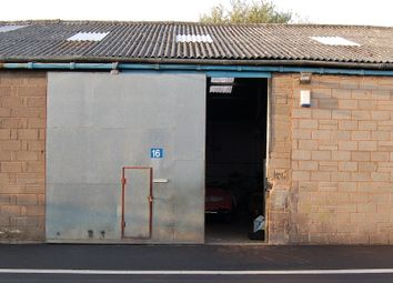 Thumbnail Warehouse to let in Plough Lane, Hereford