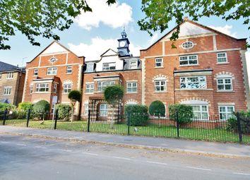 Kings Road, Woking GU21. 2 bed flat for sale