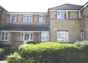 Thumbnail 1 bedroom flat to rent in Larkspur Gardens, Luton