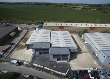 Thumbnail Light industrial to let in Units 2 & 3, Mark Way, Swanley, Kent