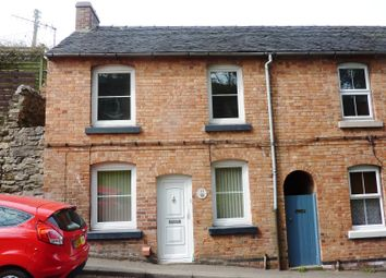 Thumbnail 3 bed property to rent in Old Hill, Ashbourne, Derbyshire