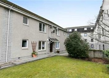 Thumbnail 2 bed flat for sale in Station Road, Bucksburn, Aberdeen