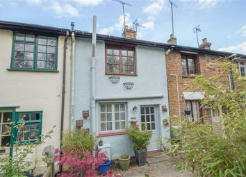 Thumbnail 2 bedroom terraced house for sale in Chapel Lane, Ware, Hertfordshire