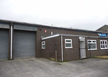 Thumbnail Light industrial to let in Maplehurst Close, Stoke-On-Trent, Staffordshire