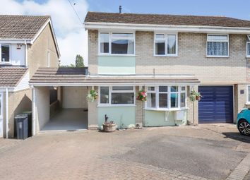Thumbnail Semi-detached house for sale in Herondale Road, Stourbridge