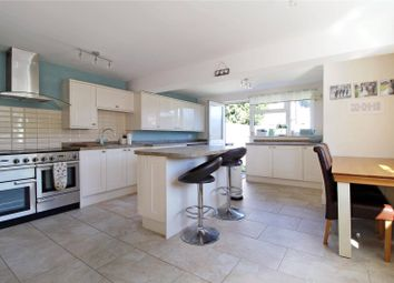 Thumbnail 3 bed end terrace house for sale in Glebe Road, Stanford In The Vale, Oxfordshire
