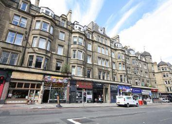 Thumbnail 1 bedroom flat for sale in 56 3F2 Home Street, Tollcross, Edinburgh