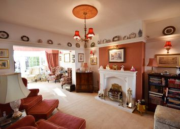 Thumbnail 4 bed semi-detached house for sale in Beechwood Avenue, Monkseaton, Whitley Bay