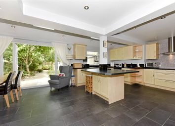 Thumbnail 3 bed semi-detached house to rent in Allanson Road, Marlow, Buckinghamshire
