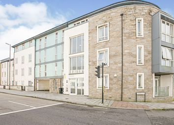 Thumbnail 1 bed flat for sale in Vyvyan House, Kerrier Way, Camborne, Cornwall