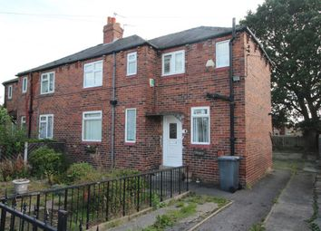 3 bed semi-detached house for sale in Hawkswood Crescent, Kirkstall, Leeds LS5