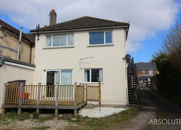 Thumbnail 1 bed flat to rent in Exeter Road, Kingsteignton, Newton Abbot