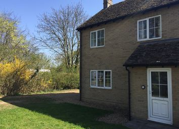 Thumbnail 3 bed semi-detached house to rent in Long Road, Trumpington, Cambridge