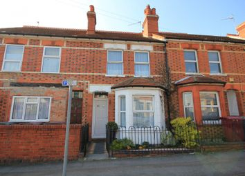 3 bed terraced house for sale in Lincoln Road, Reading RG2