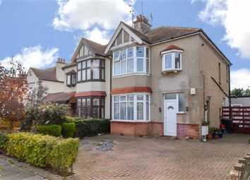 Thumbnail 1 bed flat for sale in Leigh Gardens, Leigh-On-Sea, Essex