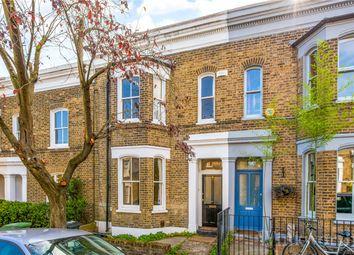 Lind Street, London SE8. 4 bed property