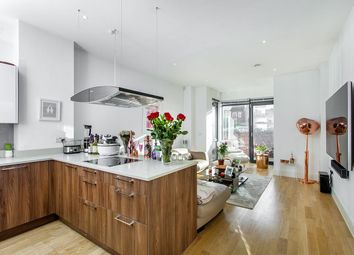 Thumbnail 2 bed flat for sale in Fairmont Mews, London