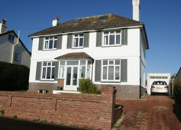Thumbnail 5 bed detached house for sale in Barcombe Heights, Preston, Paignton