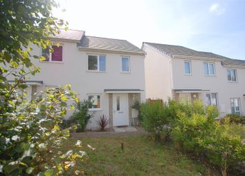 Thumbnail 2 bedroom semi-detached house for sale in Floyd Close, Plymouth