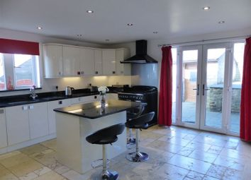 Thumbnail 4 bed detached house for sale in Cooper Street, Springhead, Oldham