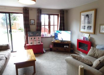 Thumbnail 3 bedroom property to rent in Kember Close, St. Mellons, Cardiff