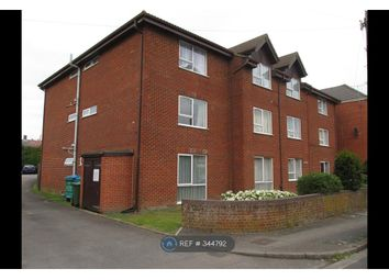 Thumbnail 2 bed flat to rent in Rainbow Place, Southampton