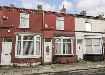 2 bed terraced house for sale in Sixth Avenue, Liverpool L9