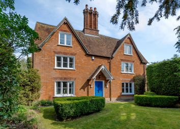 Thumbnail 5 bed property for sale in Woburn Road, Lidlington, Bedford