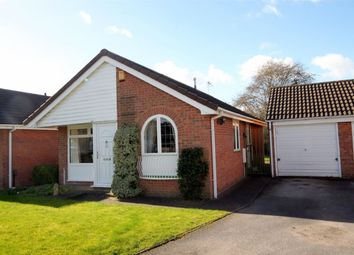 Thumbnail 2 bed detached bungalow for sale in Chelkar Way, Rawcliffe, York