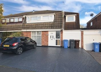 5 bed semi-detached house for sale in Mead Close, Sinfin, Derby DE24