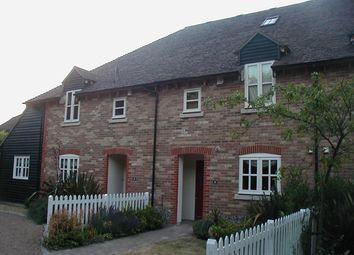 Thumbnail 3 bed cottage to rent in Hogbrook Hill Lane, Alkham