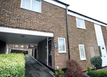 Thumbnail 3 bed flat for sale in Kennedy Drive, Swindon
