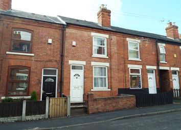 Thumbnail 3 bed property to rent in Cavendish Street, Arnold, Nottingham
