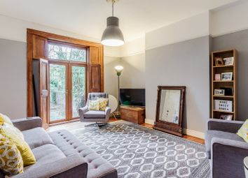Thumbnail 2 bed flat for sale in Breakspears Road, London
