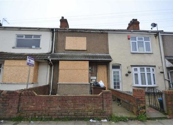 Thumbnail 4 bed property for sale in Wellington Street, Grimsby
