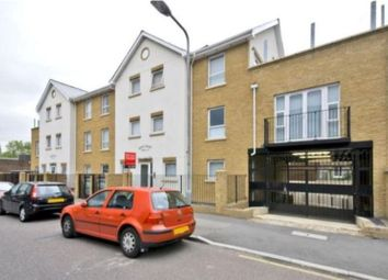 Thumbnail 2 bed flat to rent in Spratt Hall Road, London