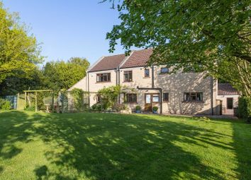 Thumbnail 4 bed detached house for sale in Halleykeld House, Chapel Lane, Scarborough