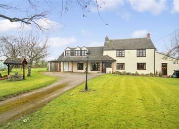 Thumbnail 4 bed cottage for sale in Rodley, Westbury-On-Severn