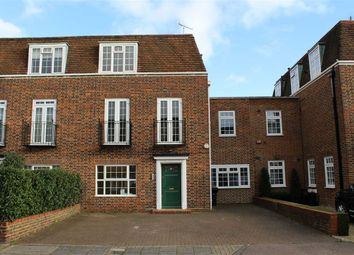 Thumbnail 5 bedroom property to rent in The Marlowes, London